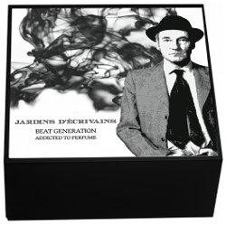 Jardins D'Écrivains Beat Generation box