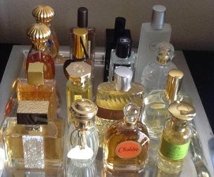 Brooke perfume collection trays 3