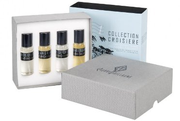 Parfumerie Generale Collection Croisière discovery set