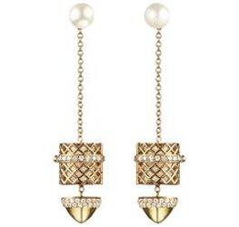 By Kilian's Paige Novick earrings