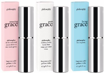 Philosophy State of Grace solids