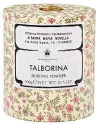 Santa Maria Novella scented talcum powders