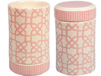 Tocca Pondicherry candle