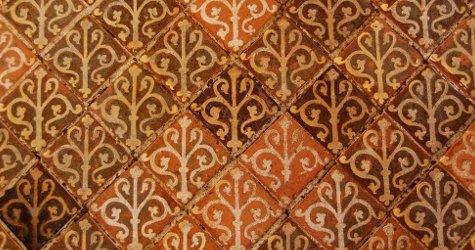 winchester tile floor
