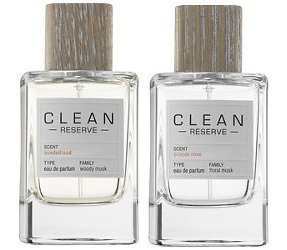Clean Reserve Blonde Rose & Sueded Oud