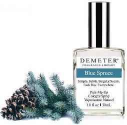 Demeter Blue Spruce