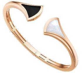Bvlgari Diva bracelet