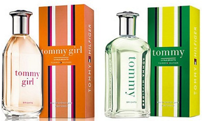 Tommy Hilfiger Tommy Citrus Brights & Tommy Girl Citrus Brights