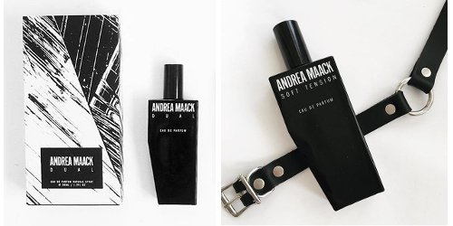 Andrea Maack Dual & Soft Tension