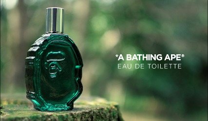 A Bathing Ape fragrance