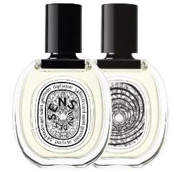 Diptyque Eau des Sens fragrance bottle