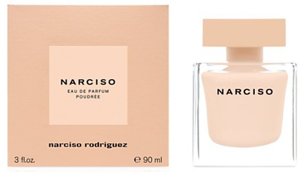 Narciso Rodriguez Narciso Poudrée