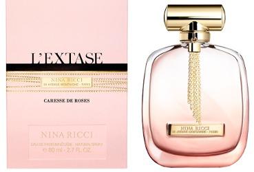 Nina Ricci L'Extase Caresse de Roses Eau de Parfum Légère