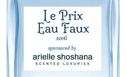 Prix Eau Faux 2016