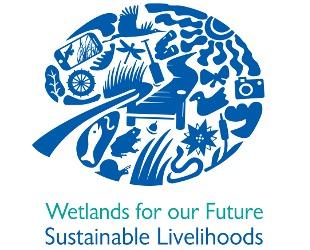 World Wetlands Day logo 2016