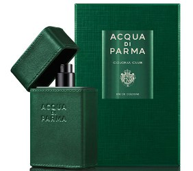 Acqua di Parma Colonia Club travel spray