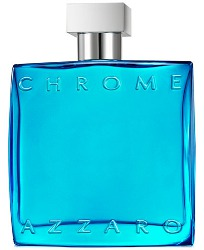 Azzaro Chrome Limited Edition