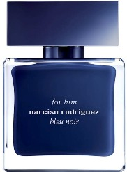 Narciso Rodriguez For Him Bleu Noir, bottle