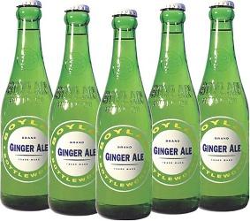 Boylan Ginger Ale