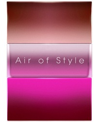 MAC Air of Style