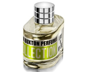 Mark Buxton Perfumes A Day In My Life