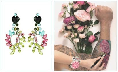 Reminiscence Paris jewelry