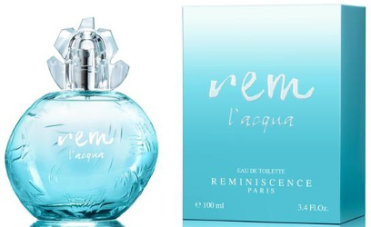 Reminiscence Rem L'Acqua