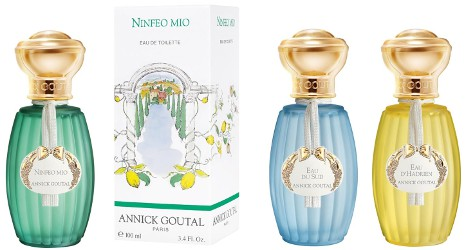 Annick Goutal Dolce Vita collection