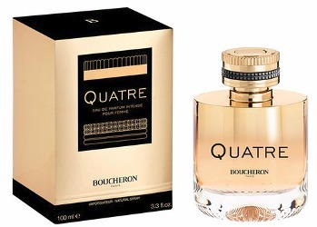 Boucheron Quatre Intense