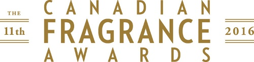 Canadian Fragrance Awards 2016