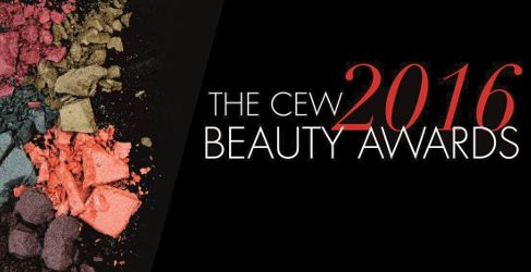 CEW UK Beauty Awards 2016