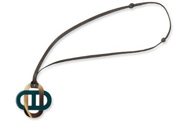 Hermès Isatis pendant