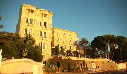 Hôtel Belles-Rives