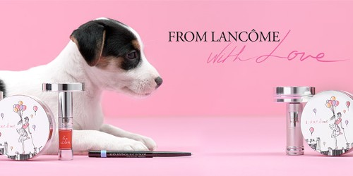 From Lancome With Love