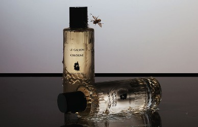 Le Galion Cologne and Cologne Nocturne