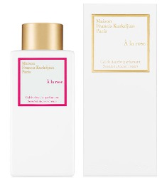 Maison Francis Kurkdjian Scented Shower Cream À la rose