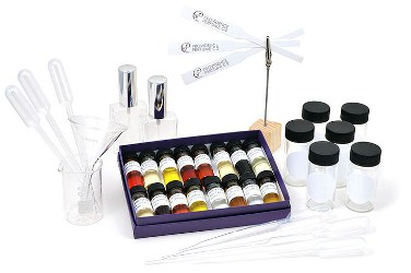 Providence Perfume Co Deluxe Introduction to Natural Perfumery Kit