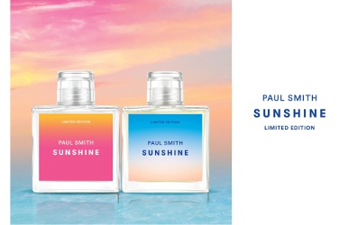 Paul Smith Sunshine 2016