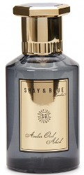 Shay & Blue Amber Oud Ahad