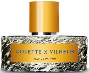 Vilhelm Parfumerie A Lilac A Day & Vilhelm x Colette
