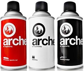 Archer Roomsprays