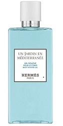 Hermès Un Jardin en Méditerranée Body Shower Gel
