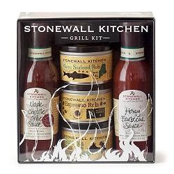 Stonewall Kitchen Grill Kit