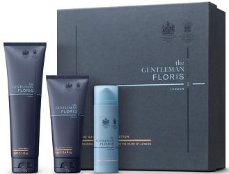 Gentleman Floris No. 89 Grooming Collection