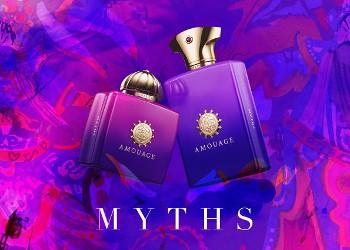 Amouage Myths