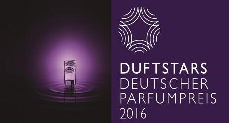 Duftstars 2016 logo