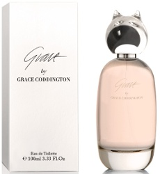 Grace by Grace Coddington, perfume