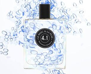 Parfumerie Générale Le Musc et la Peau