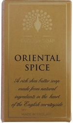The English Soap Company Oriental Spice