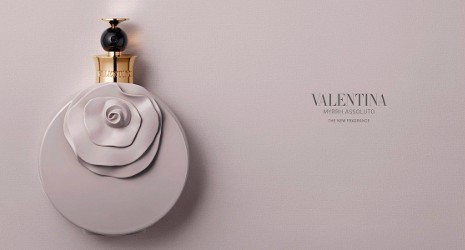 Valentino Valentina Myrrh Assoluto